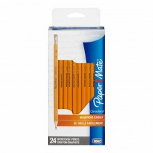 PaperMate American Classic Pencils,Pack of 24 Pencils