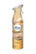 Febreze Air Effects Limited Edition Vanilla Latte Net Wt. 9.7 OZ (275 g)