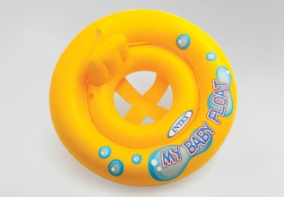 Intex My Baby Float 26 1/2
