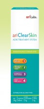 ari Clear Skin Acne Treatment System