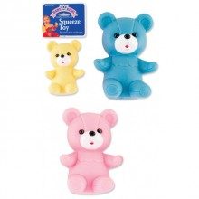 B/King Toy Teddy Bear Squeeze