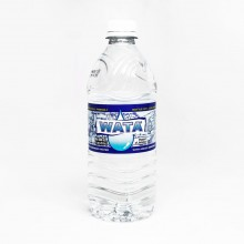 Wata Purified Drinking Water, 600ml