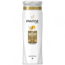 Pantene Pro-V Daily Moisture Renewal 2-In-1 Shampoo and  Conditioner 12.6 oz