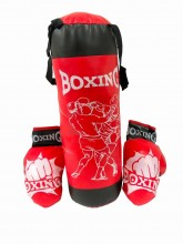 Ringside Kids Boxing Gift Set (3-12 Year Old)