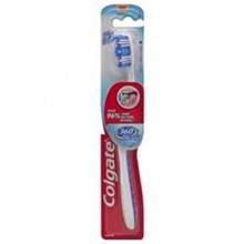 Colgate 360 Full Head Toothbrush, Soft