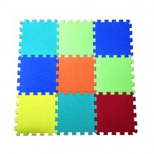 Kids Play Floor Mat, Plain
