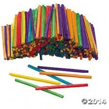 Time 4 Craft 50pc Craft Stick