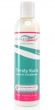 Kurlee Belle Thirsty Kurls Leave-in Conditioner 8oz