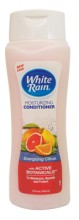 White Rain Moisturizing Conditioner, Energizing Citrus 15 Oz