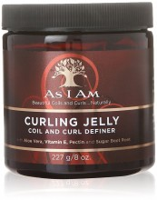 As I Am Curling Jelly, 8oz