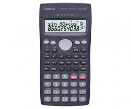 Casio Scientific Calculator  fx-95MS