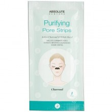 Absolute New York Purifying Pore Strips