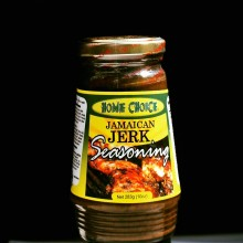 Home Choice Jamaican Jerk Seasoning 10 Oz