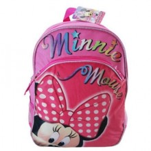 Disney School Minnie Mouse Backpack 16 - Micro Silk